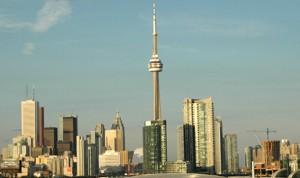 """Toronto declarado """"ciudad santuario"""". Foto: Victor Aguilar."""