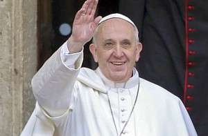 El Papa Francisco (Jorge Mario Bergoglio)
