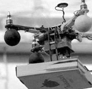 Francesco-Drone.