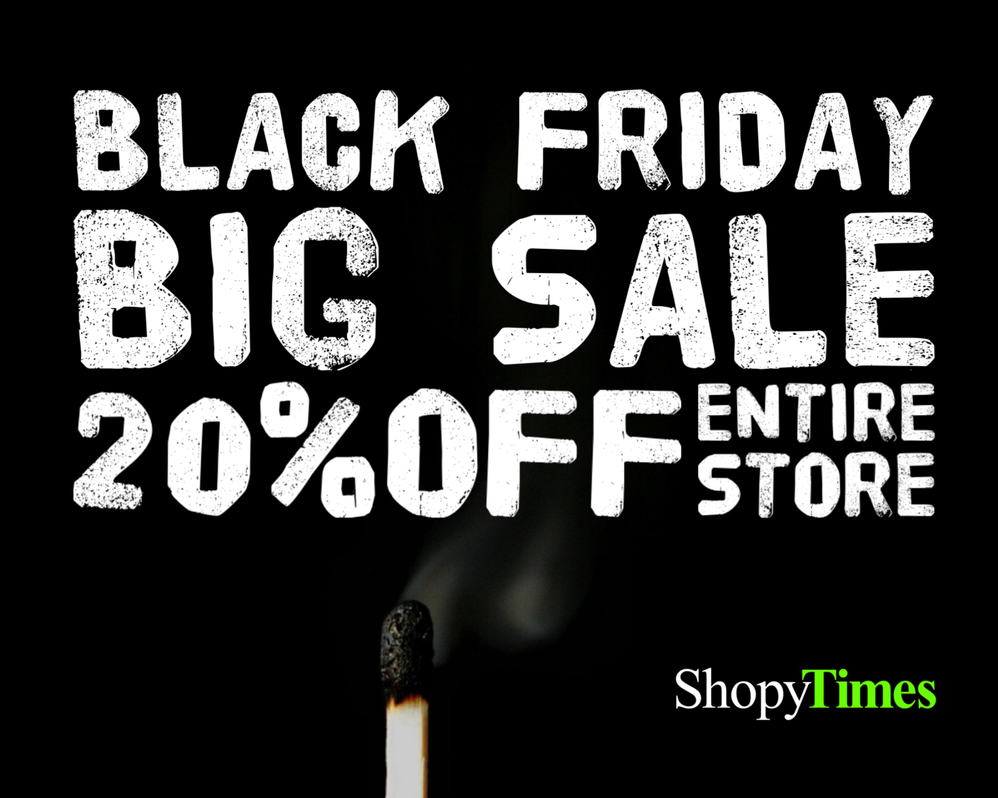 Shopytimes | Black Friday