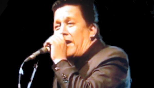 Gustavo Velázquez, uno de los grandes cantantes ecuatorianos ofrecerá concierto inolvidable en Toronto.